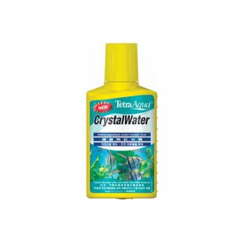 Fertilizant TETRA CRYSTAL WATER 250ml plante