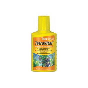 Vitamine TETRA VITAL 250ml pesti