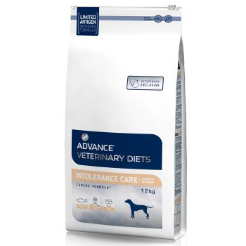 Dieta veterinara Advance Dog Intolerance Care 12 kg caini