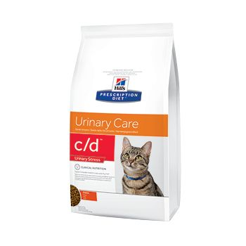 Hill's PD Feline C/D Multi Stress 1.5 Kg