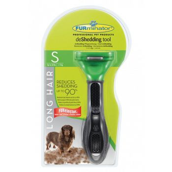 Furminator Dog Short Hair S