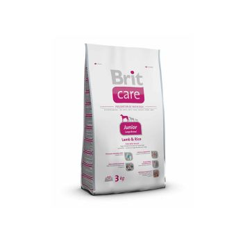 Brit Care Junior Large Breed 3kg