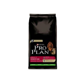 Purina Pro Plan Medium Adult Digestion (miel,orez) 14 kg