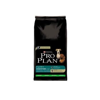 Purina Pro Plan Medium Puppy Digestion (miel,orez) 12 kg