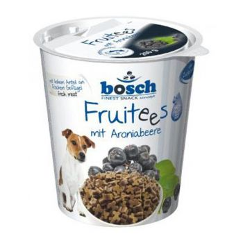 Snack Bosch Fruitees Aronia 200 g