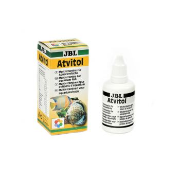 Vitamine Jbl Atvitol 50 ml