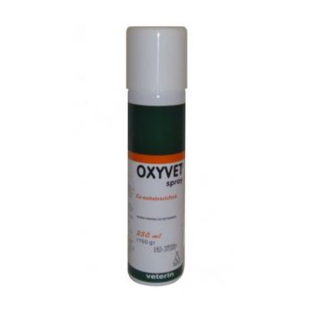 Oxyvet Spray 250 ml