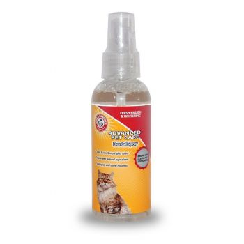 SPRAY DENTAR PISICA ARM&HAMMER 120 ML ieftin