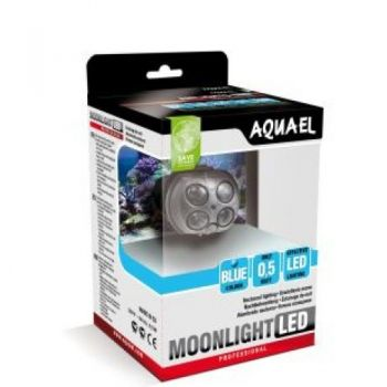 Aquael Bec Moonlight Led 1.5 W