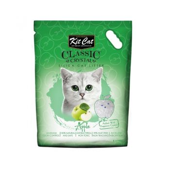 Kit Cat Classic Crystal Apple, 5 l