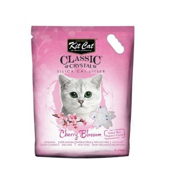 Kit Cat Classic Crystal Cherry Blossom, 5 l