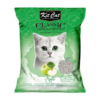 Kit Cat Classic Clump Apple, 10 l