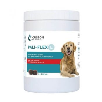 Pali-Flex Large Dogs, 84 tablete