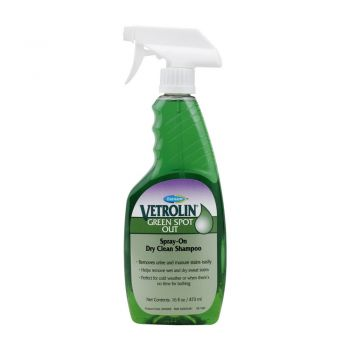 Farnam Vetrolin Green Spot Out 473 ml