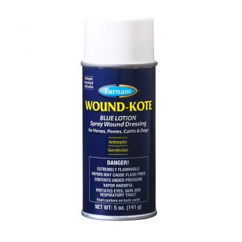 Farnam Wound Kote Spray 141 g