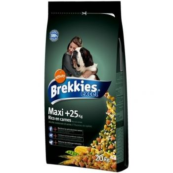 Brekkies Dog Excel Maxi 15 Kg