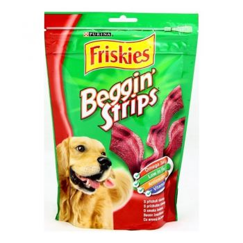 Friskies BEGGIN' STRIPS 120 g