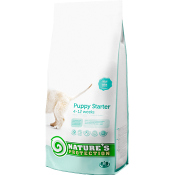 NATURES PROTECTION PUPPY STARTER 2 KG (DOG)