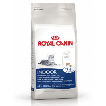 Royal Canin Feline Indoor (+7) 3.5 Kg