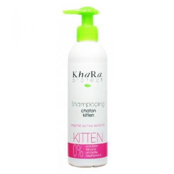 Khara Sampon Kitten 250ml