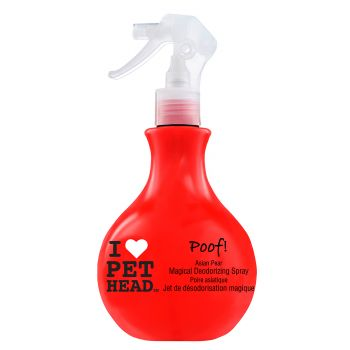 Pet Head Magical Poof 450ml caini