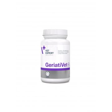 GeriatiVet CAT, VetExpert, 60 capsule