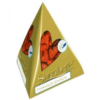 Recompensa Sanabelle Snacks Thanks 20g, 12buc/set pisici