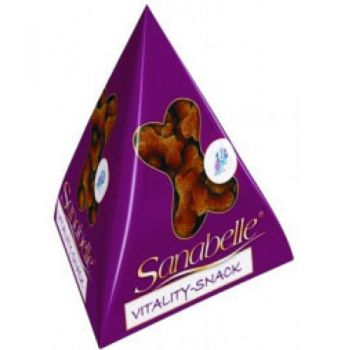 Recompensa Sanabelle Snacks Vitality 20g, 12buc/set pisici