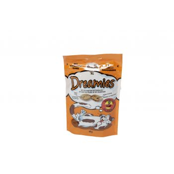 Dreamies Snack Pui 60gr